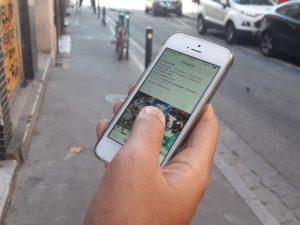 À Toulouse, @IgersToulouse (lien) vient de créer la première académie Instagram de France.