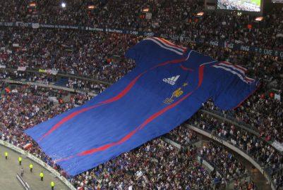 La qualification de l'équipe de France vous a-t-elle rassurés, en vue de la prochaine Coupe du Monde ?