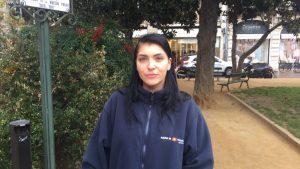 Millot Brenda 23 ans agent technique