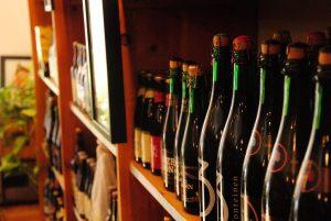 Le festival Octobière dédié à la bière artisanale a connu un franc succès lors de la première édition. Il semble être bien parti pour durer dans le temps.
