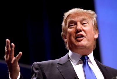 Un an après son élection, quelle est l'image de Donald Trump à Toulouse ?