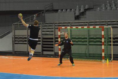 Handball : Vladimir Perisic s'intègre au sein de l'élite française !