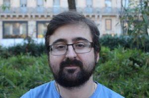 Florian Rossini a accepté de répondre à nos question sur le clash Valls VS Mélenchon