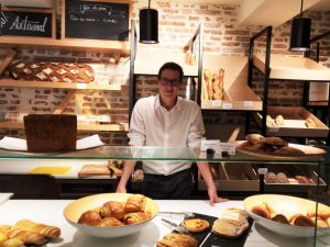 Boulangerie Gilles Guiraud