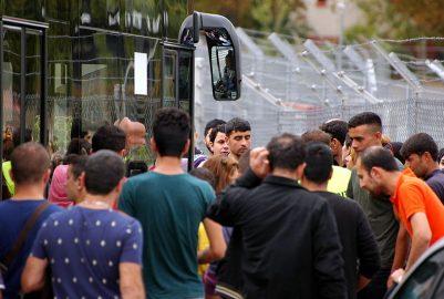 5000 nouveaux migrants à Brême, que faire en France?
