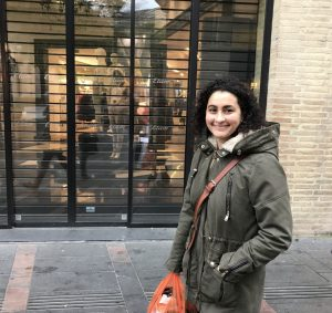Nadia s'exprime sur les nouvelles mesures anti-pollution appliquées dans Toulouse.