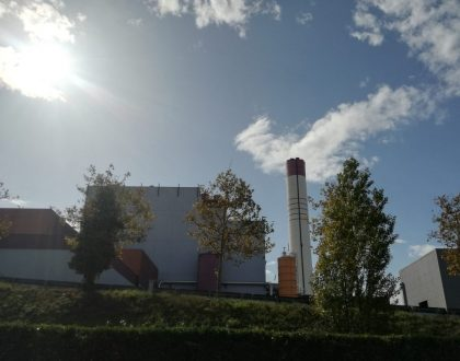 L'industrie, importante cause de pollution en Occitanie