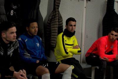 L'AS Tournefeuille qualifié pour les 32ème de finale de la Gambardella