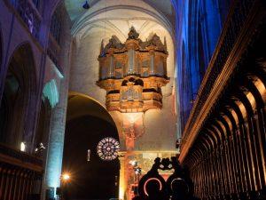 Festival Internation des Orgues à Toulouse