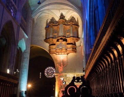 Retour sur le 22ème festival International des Orgues à Toulouse