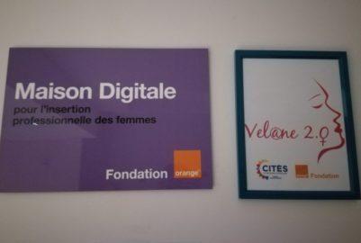Maison digitale: leur «nouvelle vie»
