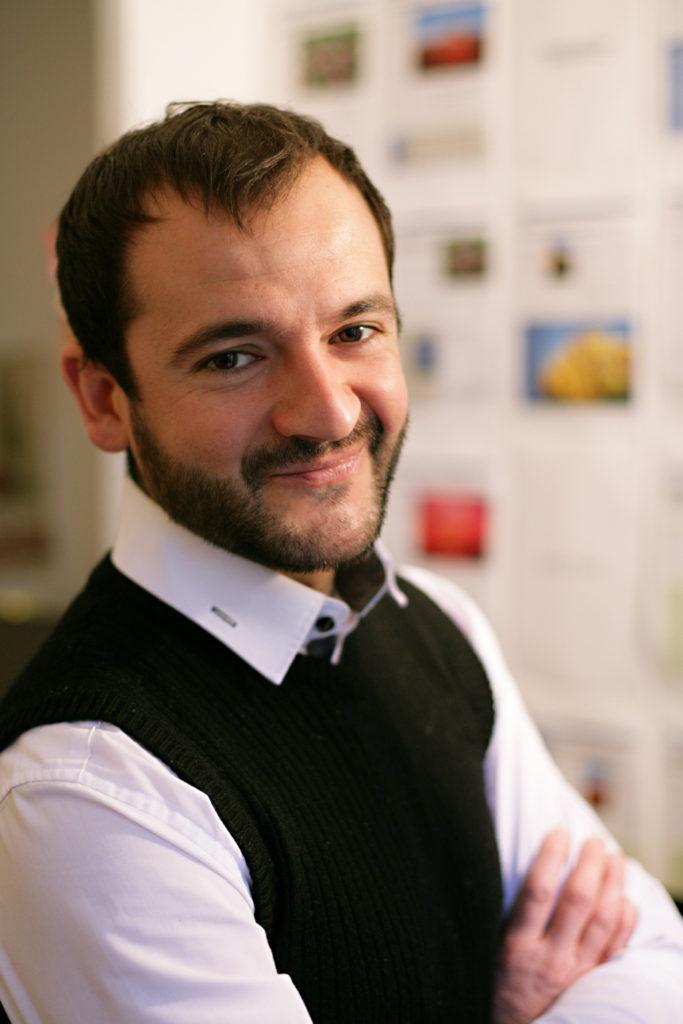 Jean Christophe Magnenet