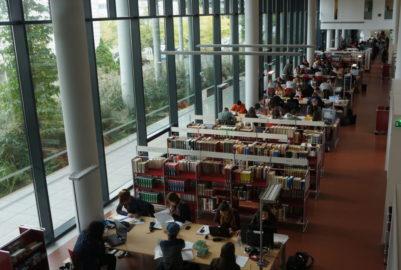 Intégration des universités : et si c'était pour le mieux ?