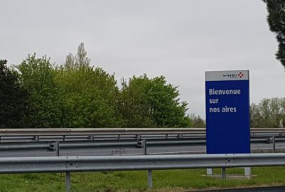 Bientôt une troisième voie sur l'autoroute Toulouse – Narbonne