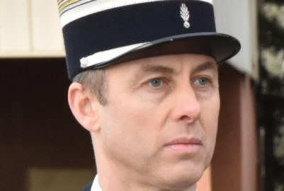 Le lieutenant colonel Beltrame : un héros selon vous ?