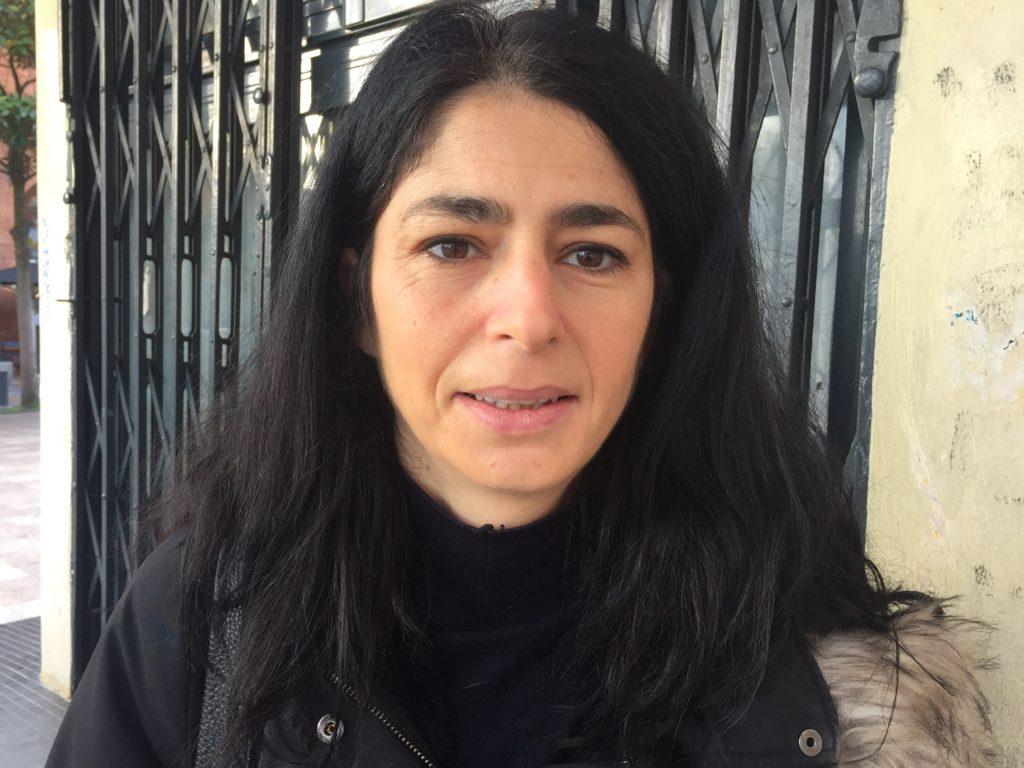Claire Sayague-Rute, imprimeur, 44 ans