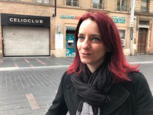 Viviane s'exprime sur la bataille judiciaire que mènent David Hallyday et Laura Smet pour leur héritage.