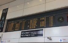Aux prémices de la grève, le train-train pas quotidien
