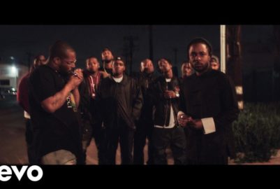 Kendrick Lamar: pour la première fois, un rappeur remporte le prix Pulitzer