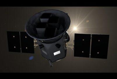 NASA: le lancement du télescope chercheur de planètes retardé
