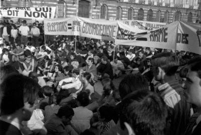 50 ans après, comment Mai 1968 a-t-il changé la vie familiale ?