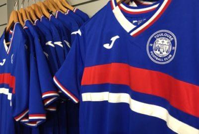 TFC : un maillot collector pour la coupe du monde