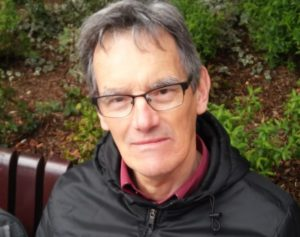 Antoine, 77 ans, retraité