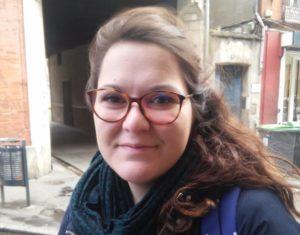 Cécile, 33 ans, chercheuse