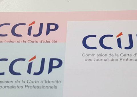 La carte de presse, le sésame des étudiants en journalisme ?