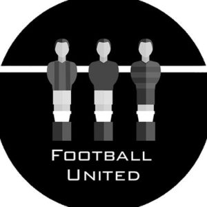 Logo Football United
