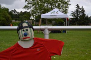 """Rugby : """"Rebonds !"""", le balon ovale au service des jeunes"""