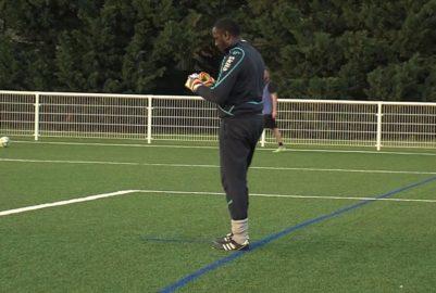 Le football et la foi