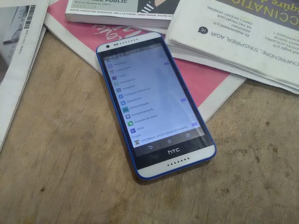 Un texte de loi vise à interdire le téléphone portable à l'école.