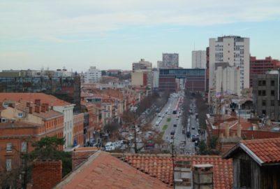 Occitanie : la tour sombre