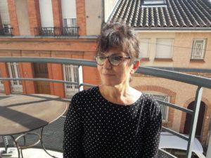 Brigitte, 60 ans, rédactrice en chef