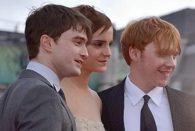 Marathon Harry Potter : un succès en salle ?
