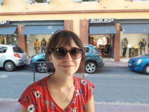 Camille, 22 ans, étudiante