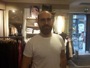Hugues, 39 ans, vendeur