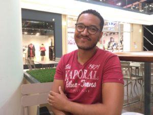 Kevin, 29 ans, ancien responsable de magasin