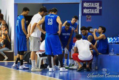 Le Toulouse Basket Club : nouveau championnat, nouveaux objectifs
