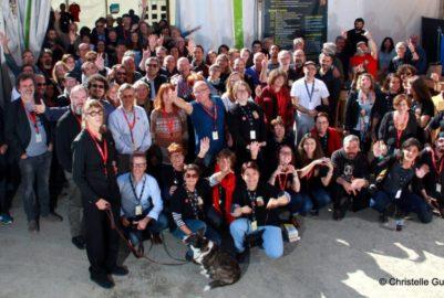 Polars du sud : Christophe Guillaumot met Toulouse à l'honneur
