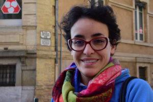 Esla, 32 ans, kinésithérapeute