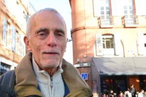 Jean-Luc, 72 ans, retraité