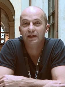 Christophe Guillaumot. Crédit : Librairie Mollat CC B.Y 3.0