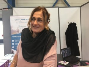Myriam, 51 ans, directrice