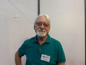 Jacques, 78 ans, vice président IESF Midi-Pyrénées