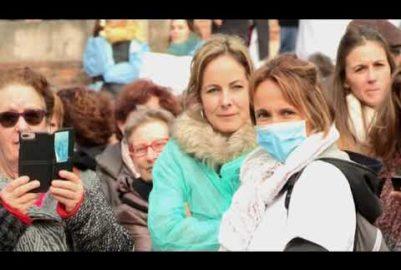Plan Santé 2022: Les «infirmières oubliées» se mobilisent à Toulouse