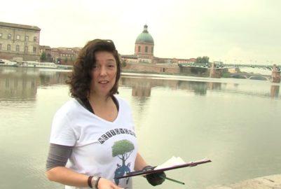 «Ramasse ton mégot» : un triste record pour Toulouse