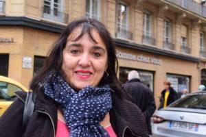 Karine, 50 ans, aide soignante