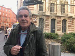 Lionel ,70 ans Retraité